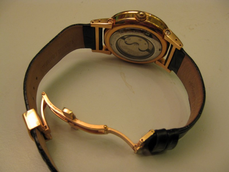 armband ingersoll