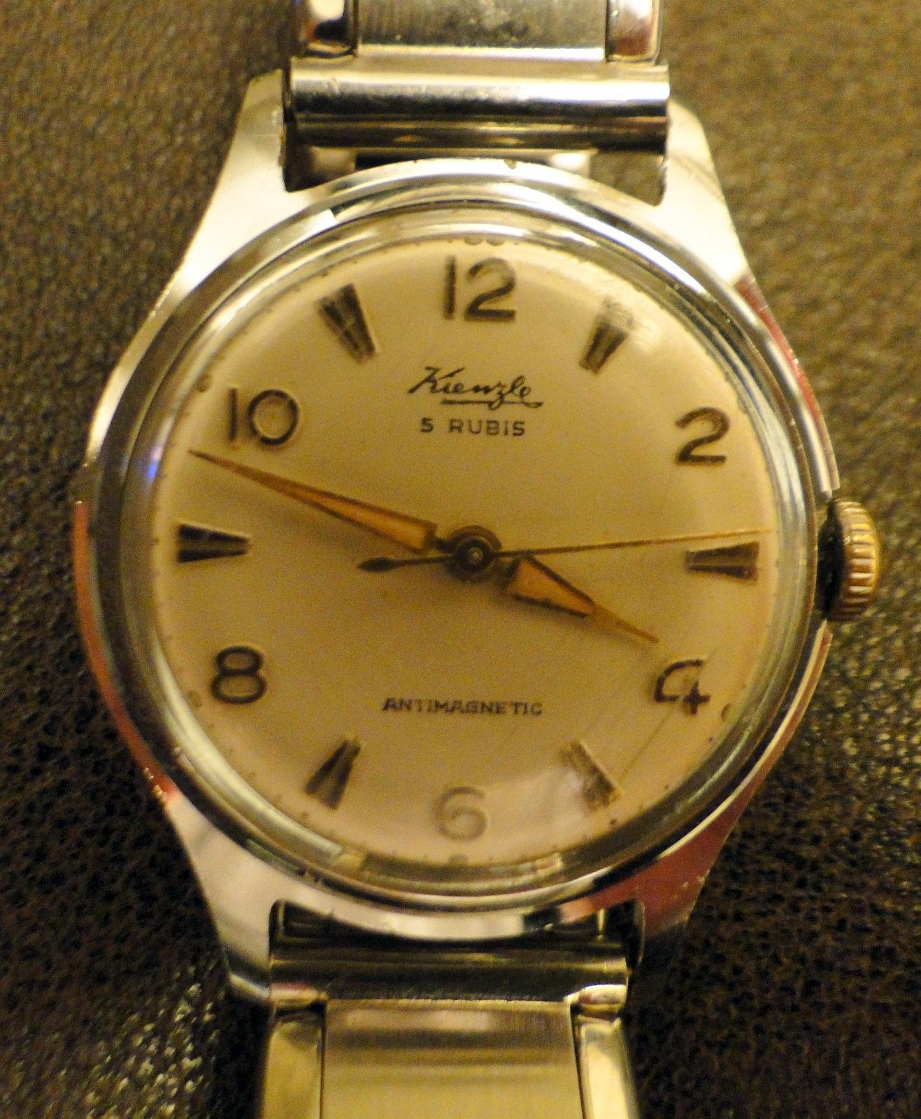 Kienzle Uhr
