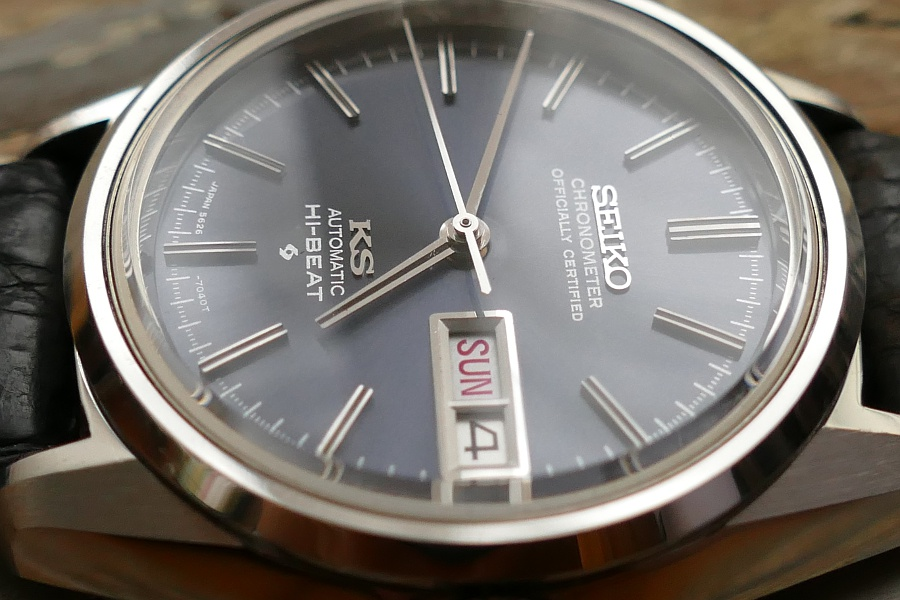 474d27b08 Erledigt] - King Seiko KS HI-BEAT Chronometer 5626-7040 from 1970 ...