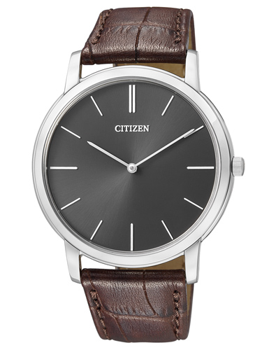 erledigt citizen eco drive 2 zeiger uhr mit extrem flachen 4 5mm h he uhrforum. Black Bedroom Furniture Sets. Home Design Ideas