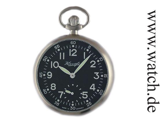 Moderne taschenuhr  Hmmm ... seltsam (moderne Taschenuhren) - UhrForum