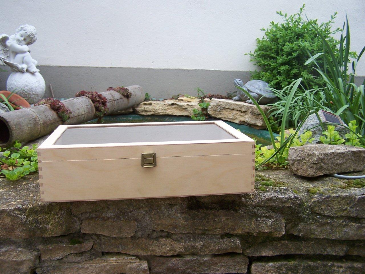 do it yourself uhrenkasten uhrforum. Black Bedroom Furniture Sets. Home Design Ideas