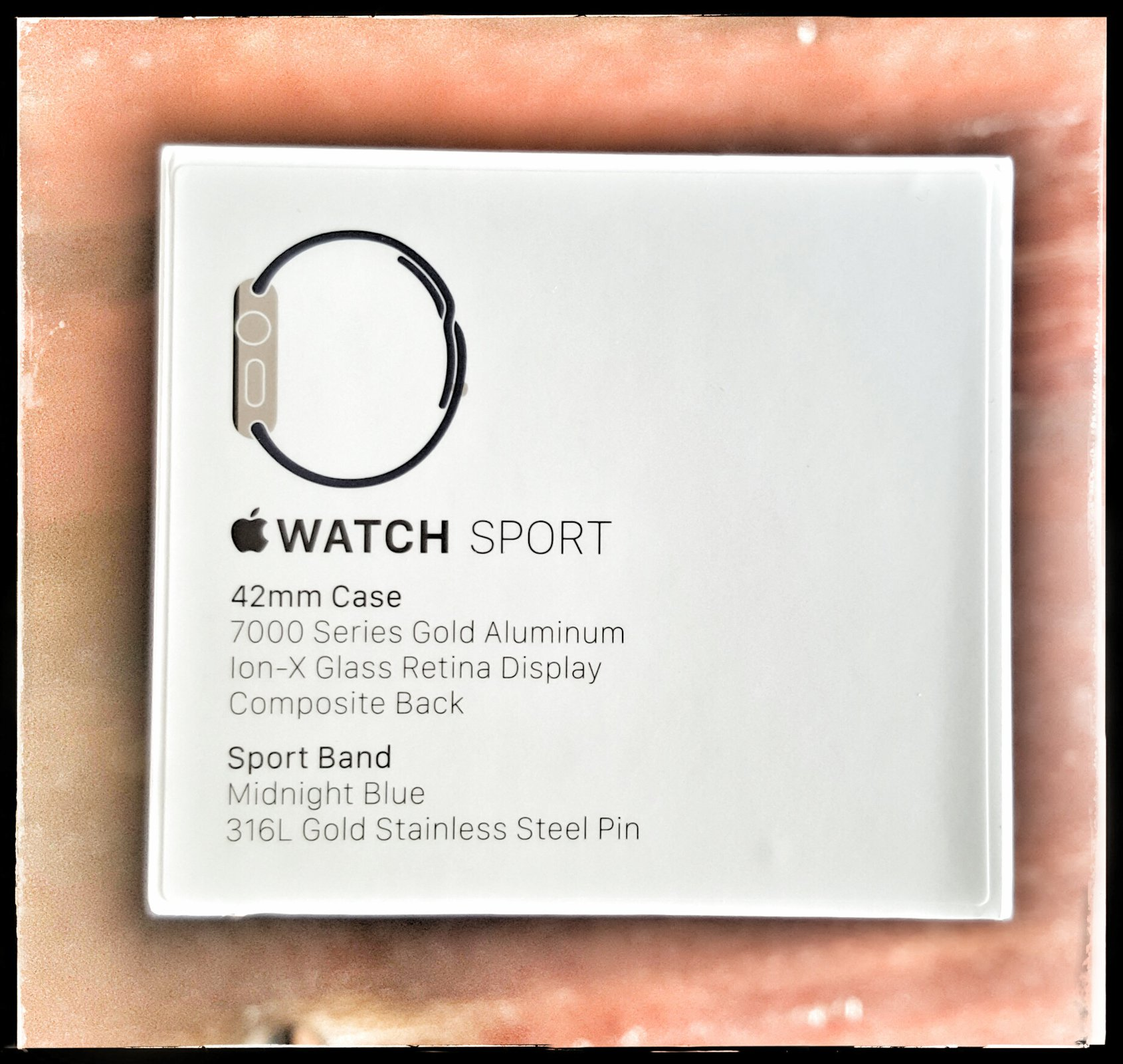 erledigt apple watch sport 42 mm gold mitternachtsblau neu uhrforum. Black Bedroom Furniture Sets. Home Design Ideas