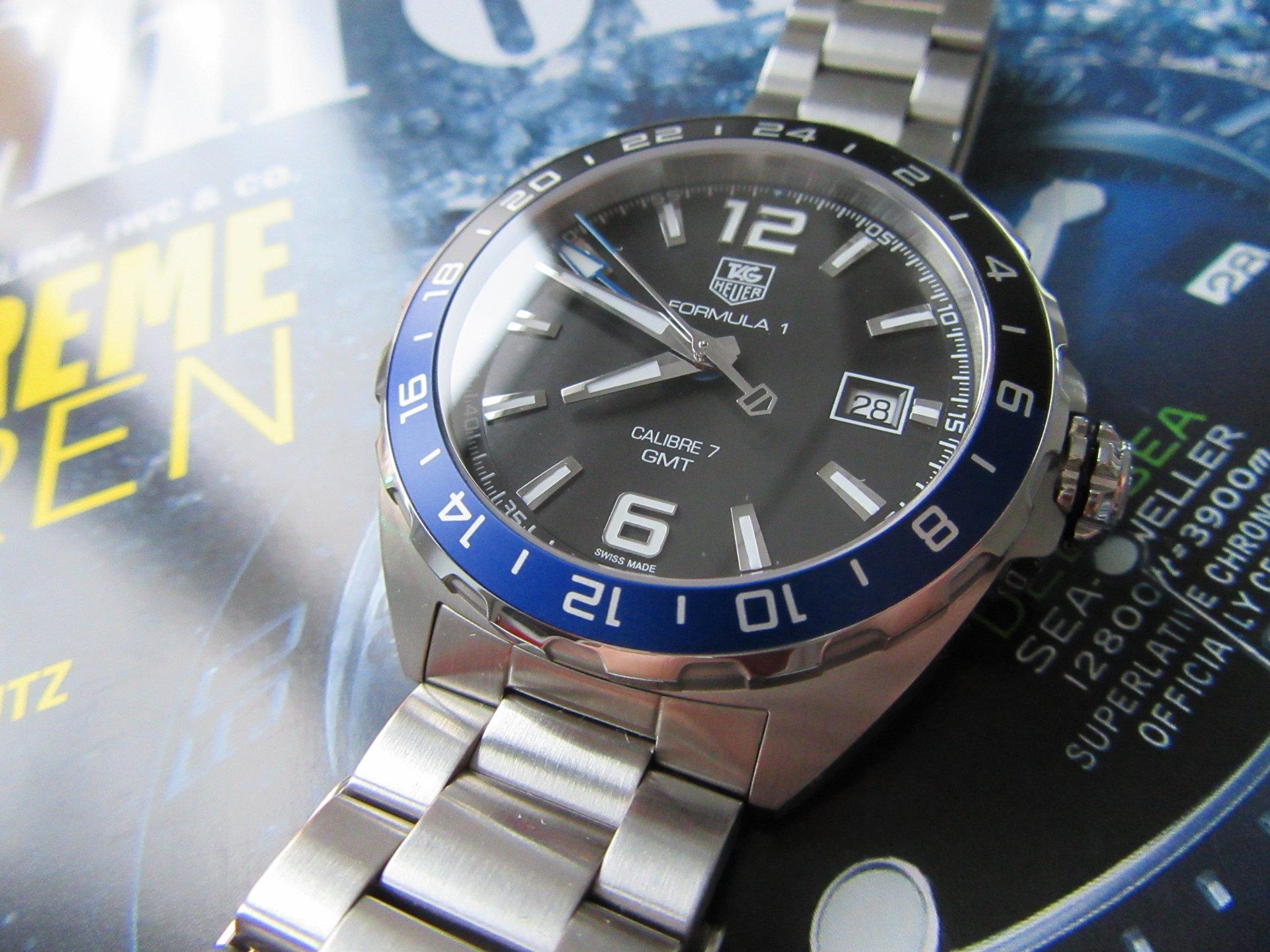 Welche Uhr en komm t en als nächste UhrForum Seite 652