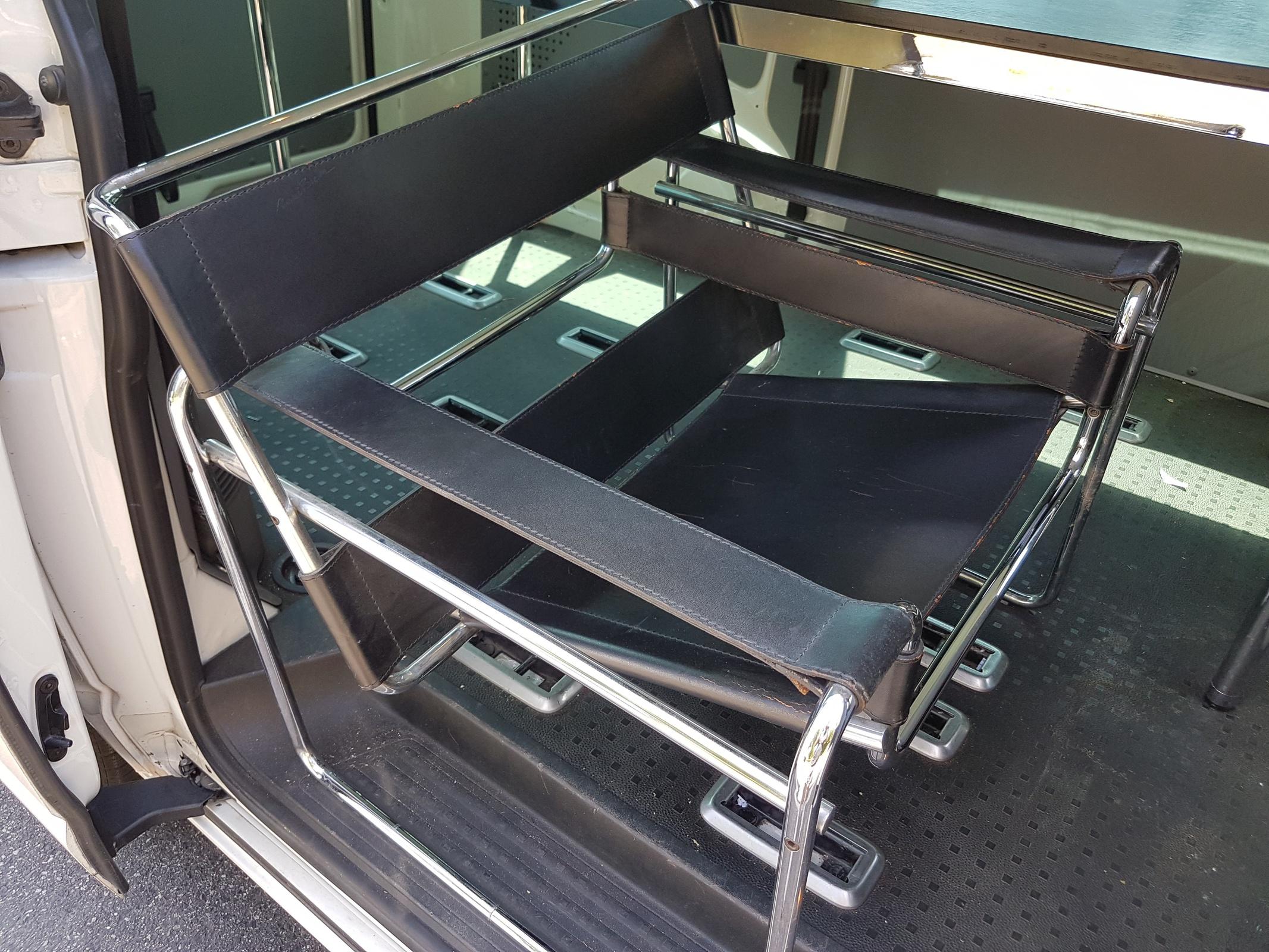 Wassily Chair Original oder Replik?