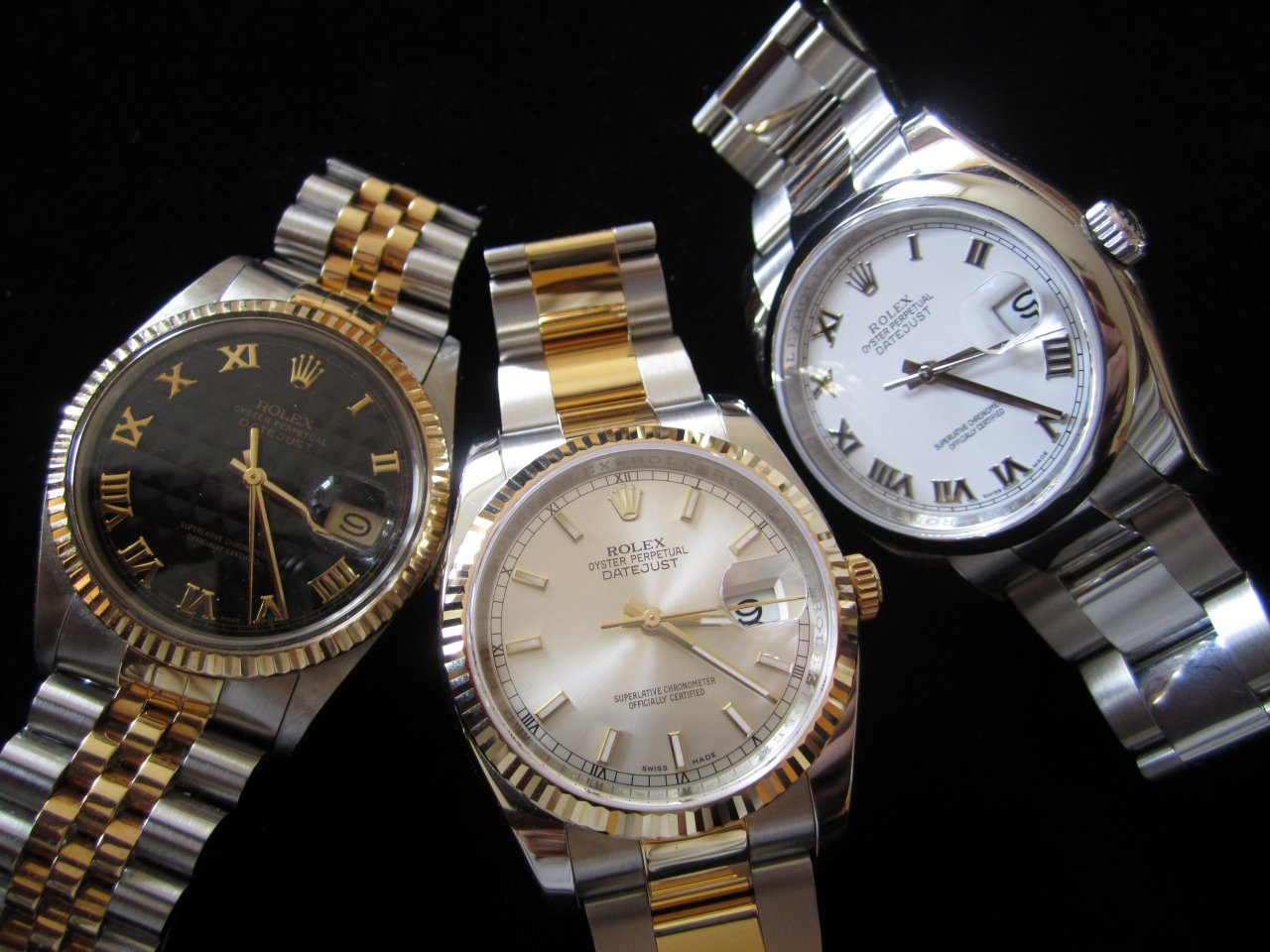 rolex datejust worauf achten preise uhrforum. Black Bedroom Furniture Sets. Home Design Ideas