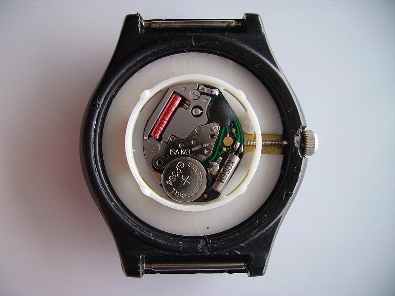 Quarzwerke Aus Fernost F Analoguhren Uhrforum