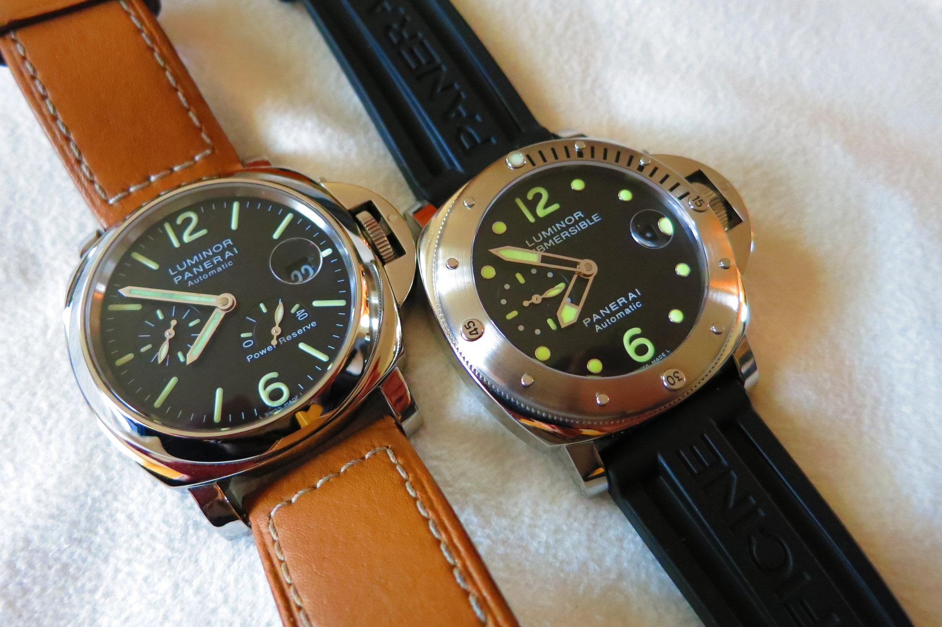 chronoscope omega