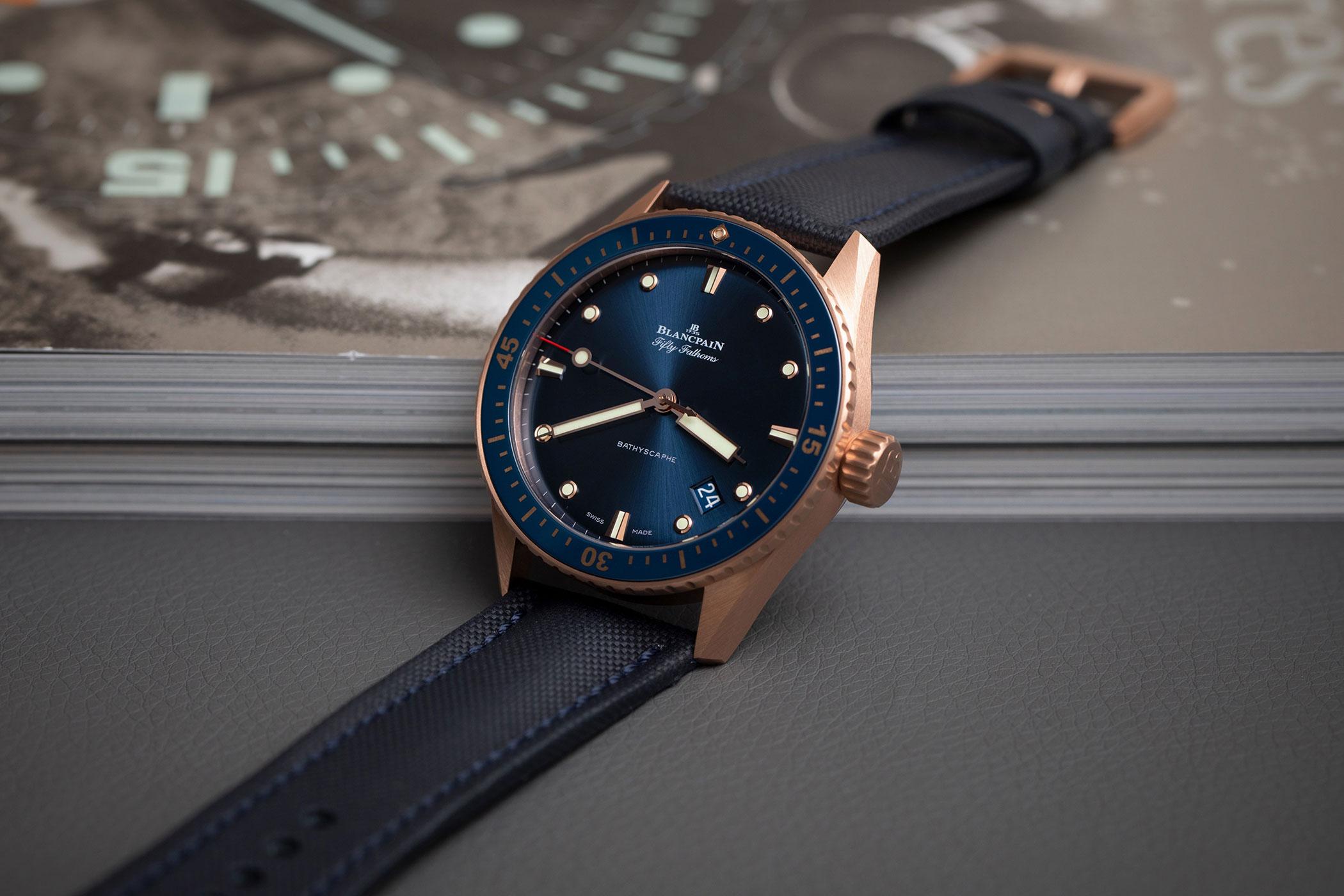 Blancpain-Fifty-Fathoms-Bathyscaphe-5000-36S40-Sedna-Gold-Blue-Dial-05.jpg