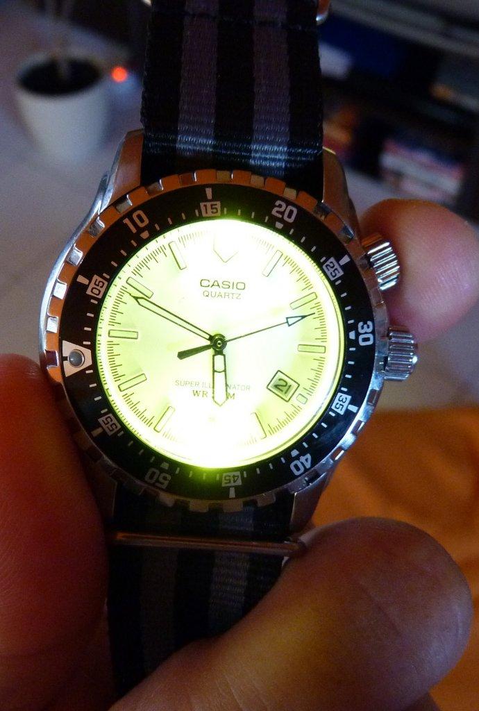 Armbanduhr Mit Beleuchtung   Kaufberatung Armbanduhr Mit Beleuchtung