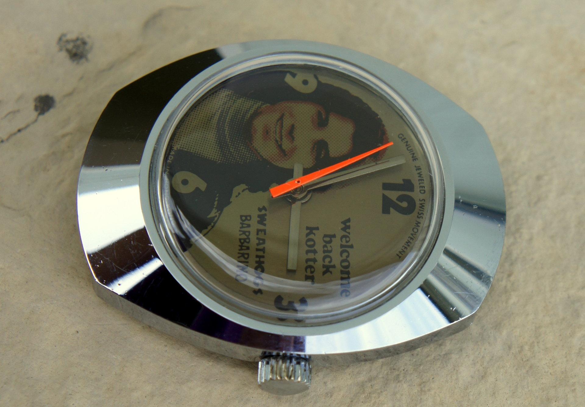 constructa watch | eBay