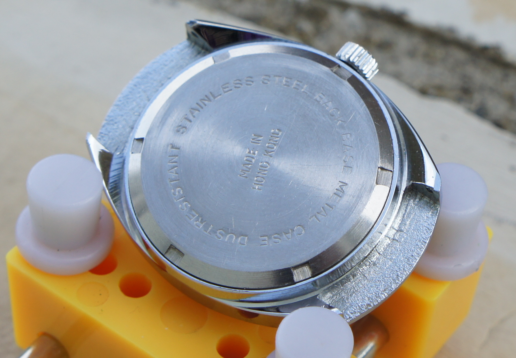 LTD Watches - Limited Edition Watches by LTD Watch ...