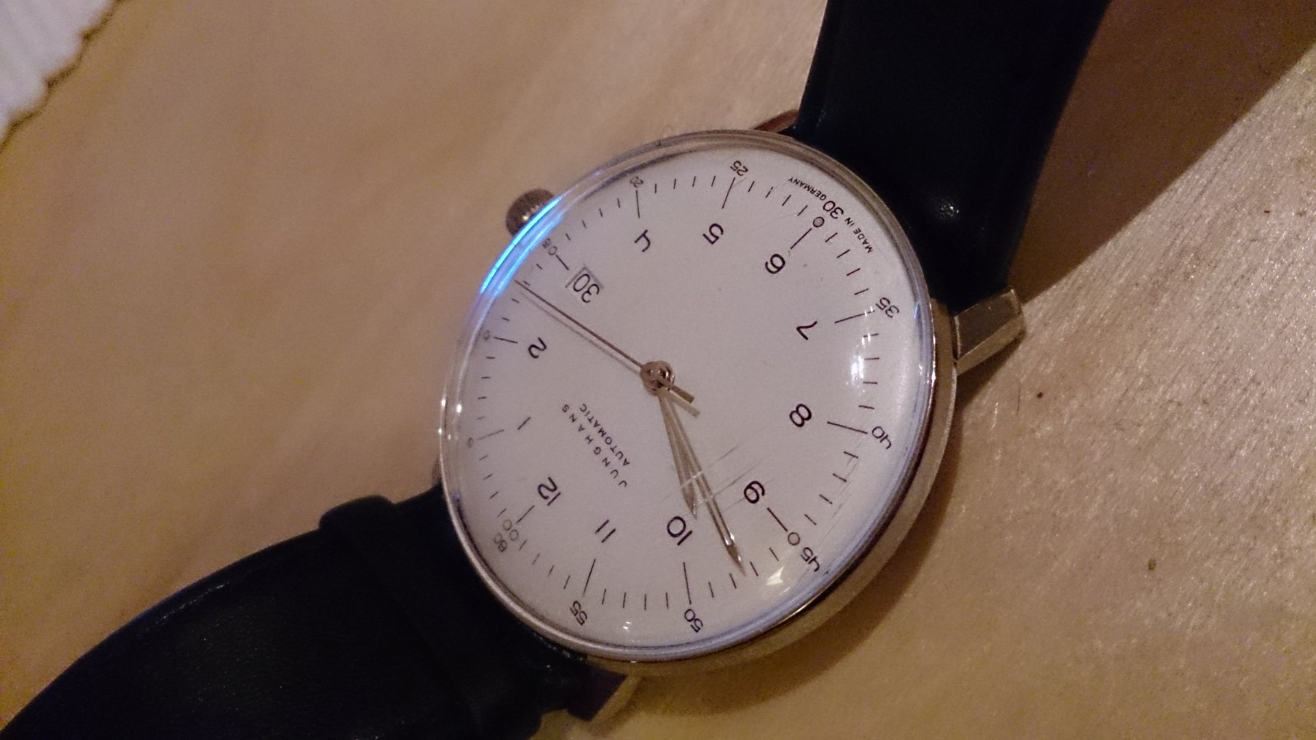 fossil uhr jf 02678040