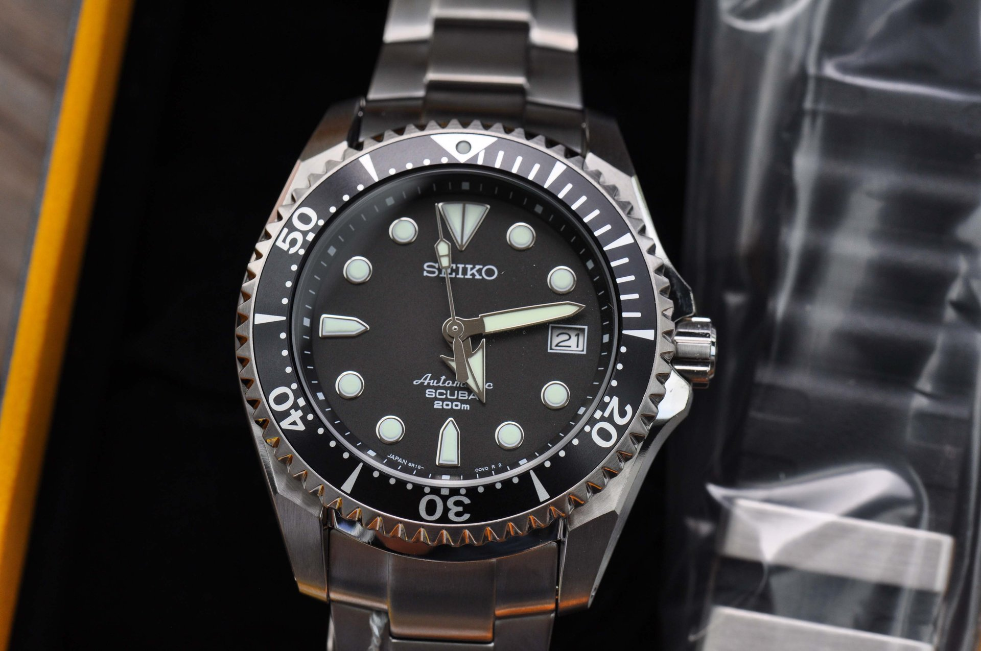 List Of Synonyms And Antonyms The Word Seiko Shogun Prospex Sbdc029j Titanium Watches 200m Automatic Ref Sbdc029