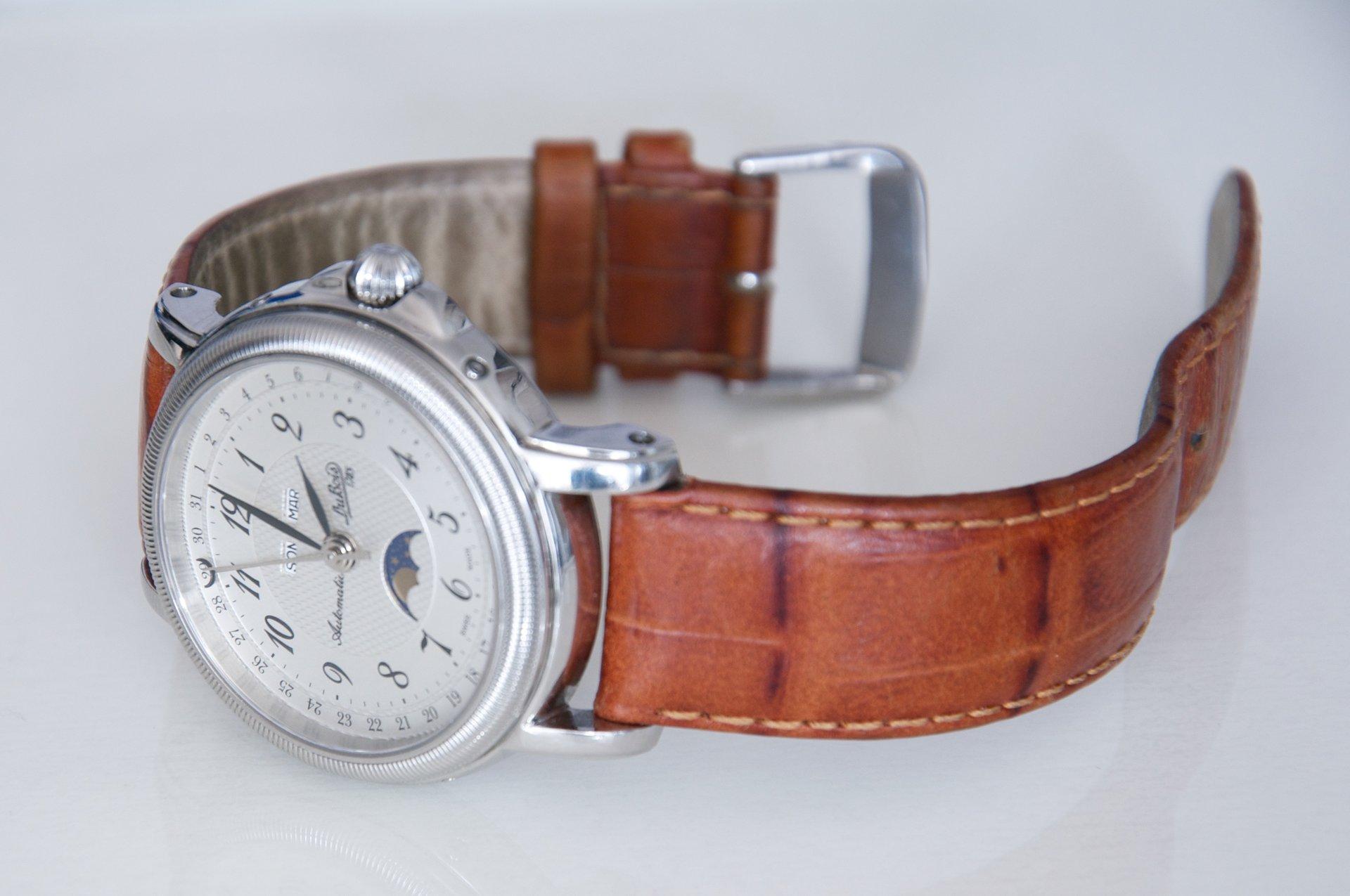 Erledigt du bois et fils 1789 le calendrier automatik uhrforum - Calendrier lunaire coupe bois ...