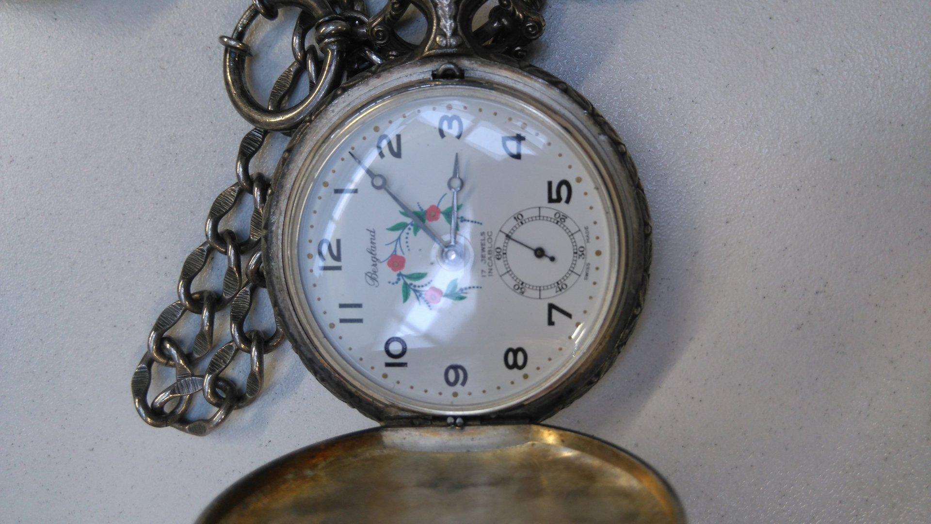 Bergland Uhren