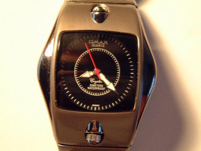 Omax Quartz » Наручные часы недорого