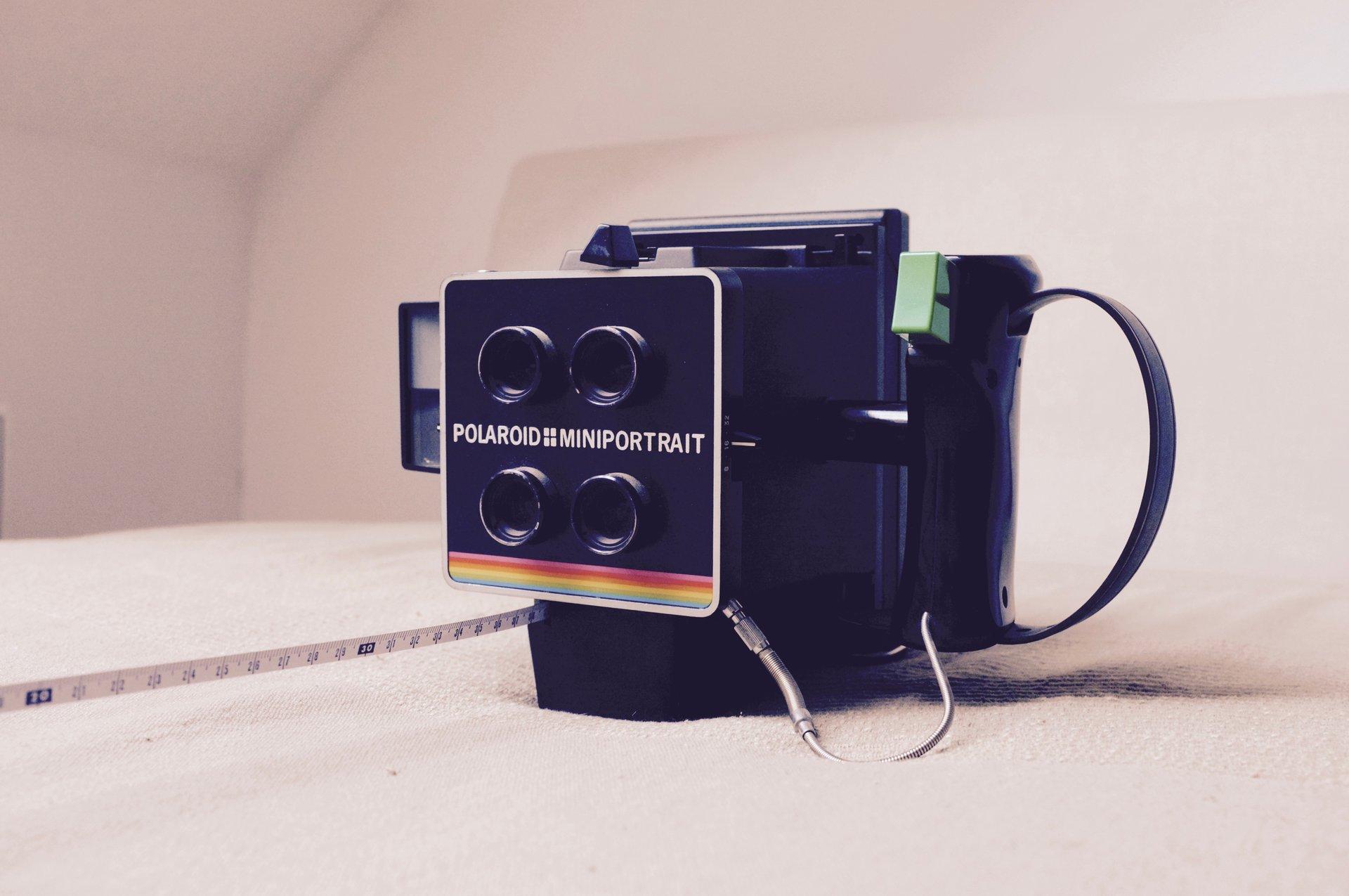 Ultraschall Entfernungsmesser Nrw : Zeigt her eure vintage kameras seite 4