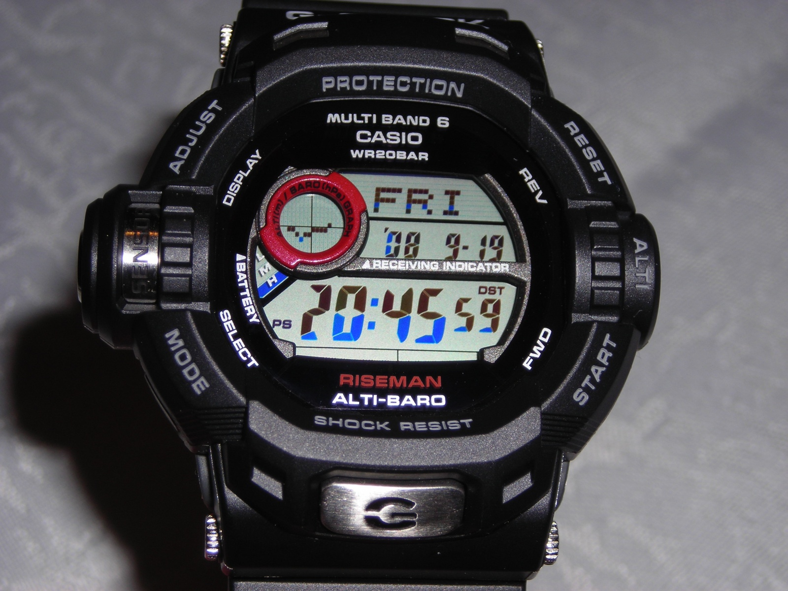971d1221850824-neue-casio-riseman-dscn1638 Elegantes Uhr Mit Temperaturanzeige Dekorationen
