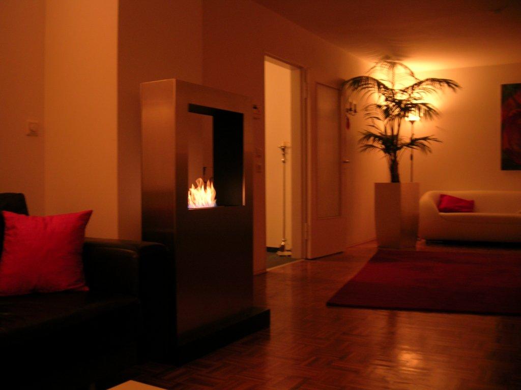 bio ethanol kamin uhrforum. Black Bedroom Furniture Sets. Home Design Ideas