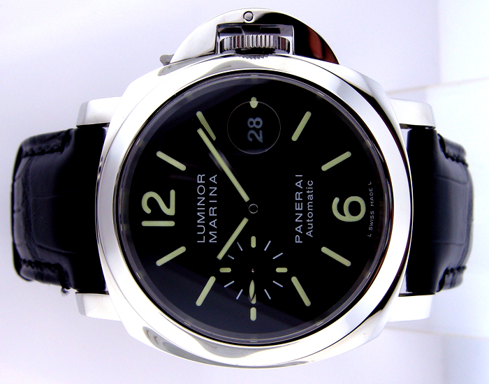 Panerai Luminor Marina 1860