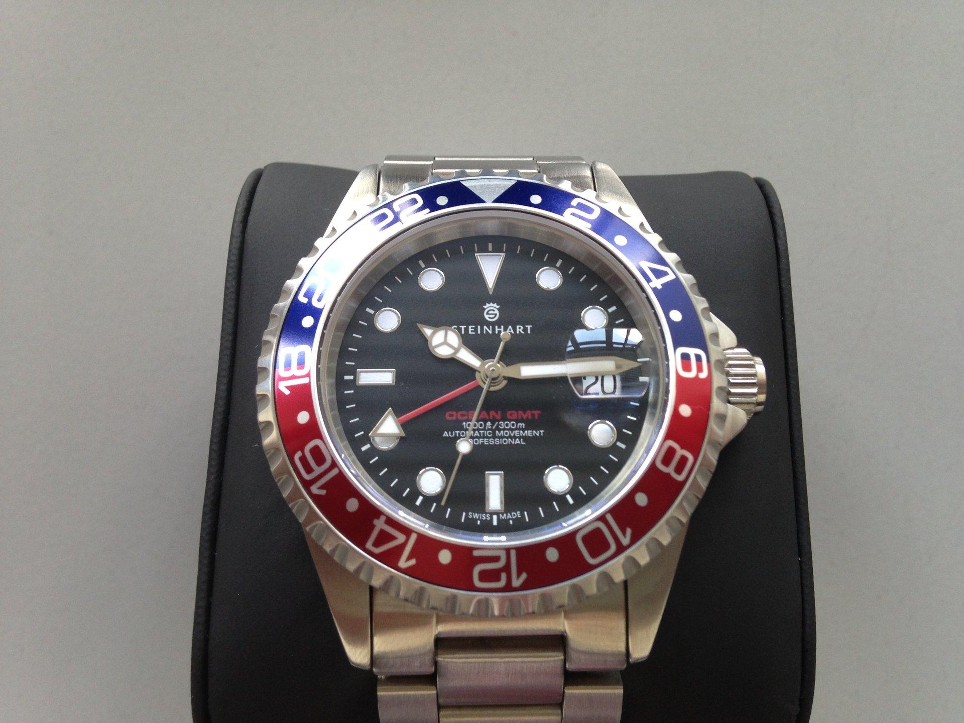 steinhart ocean 1 in vendita | eBay