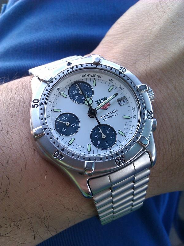 Cet Uhr