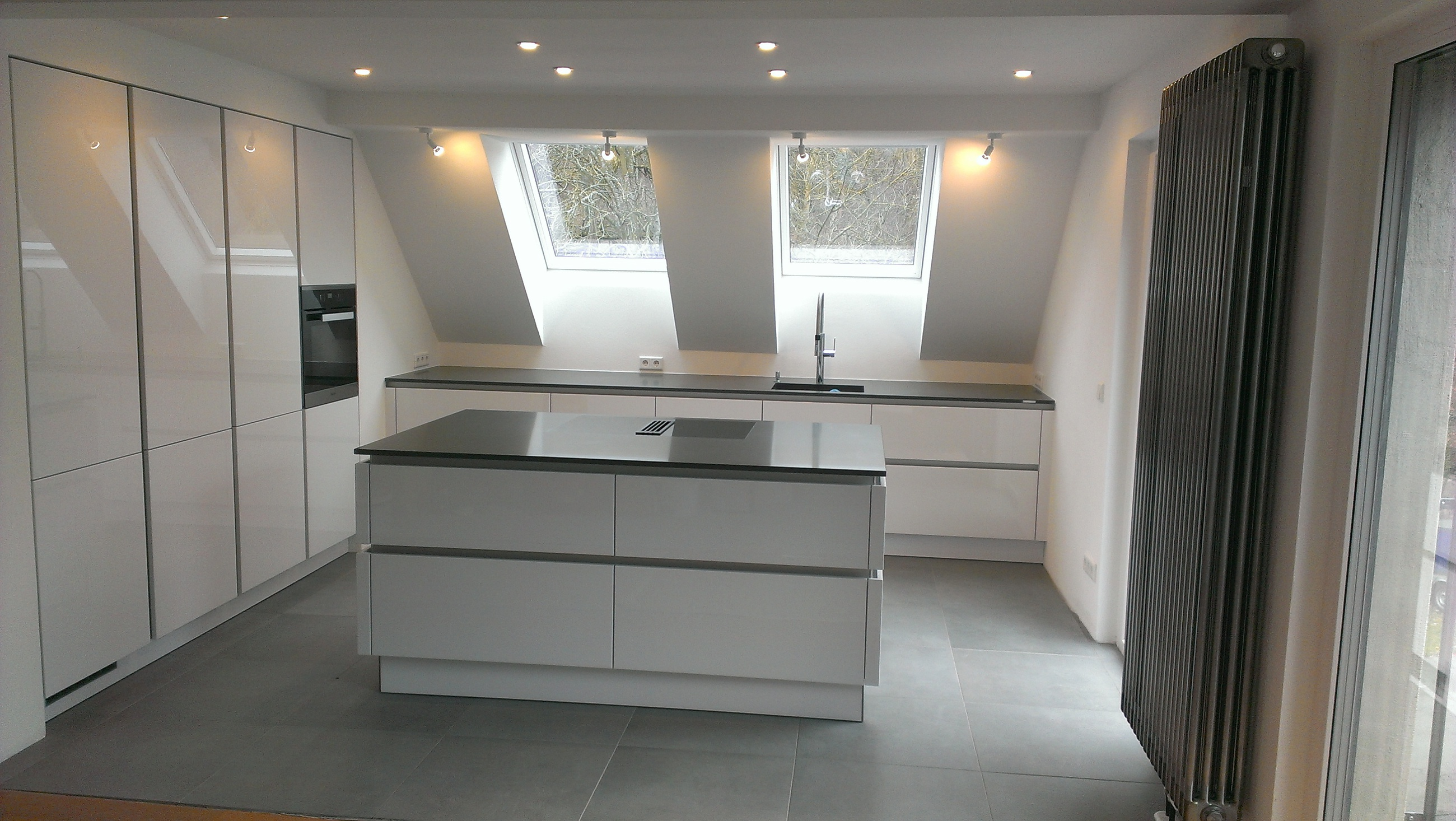 Neue Küche  Seite 17