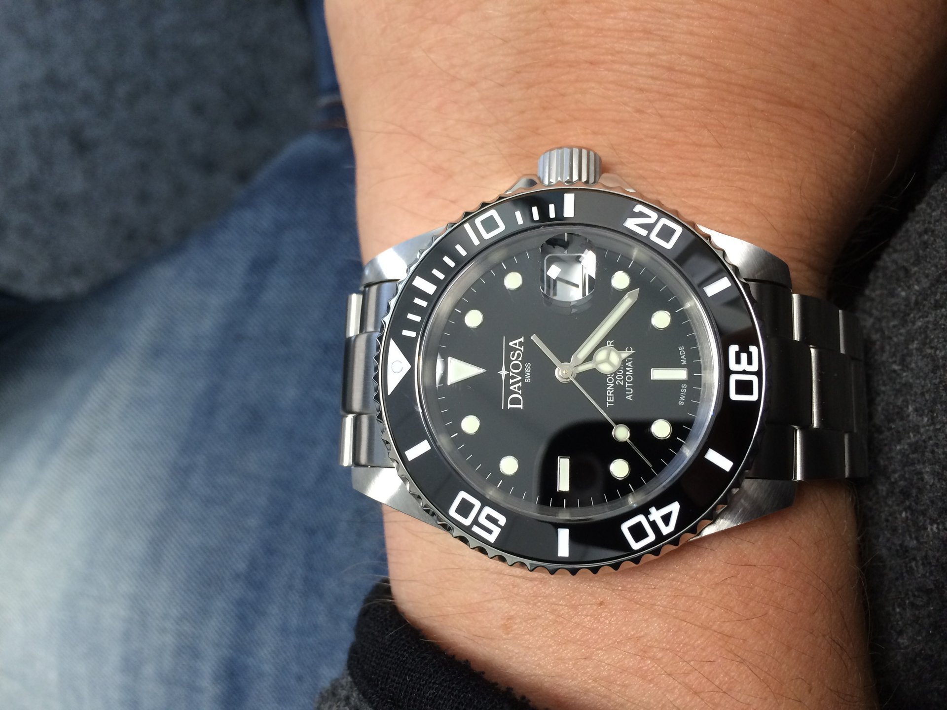 rolex sea dweller submariner hommage bis ca 200 euro. Black Bedroom Furniture Sets. Home Design Ideas