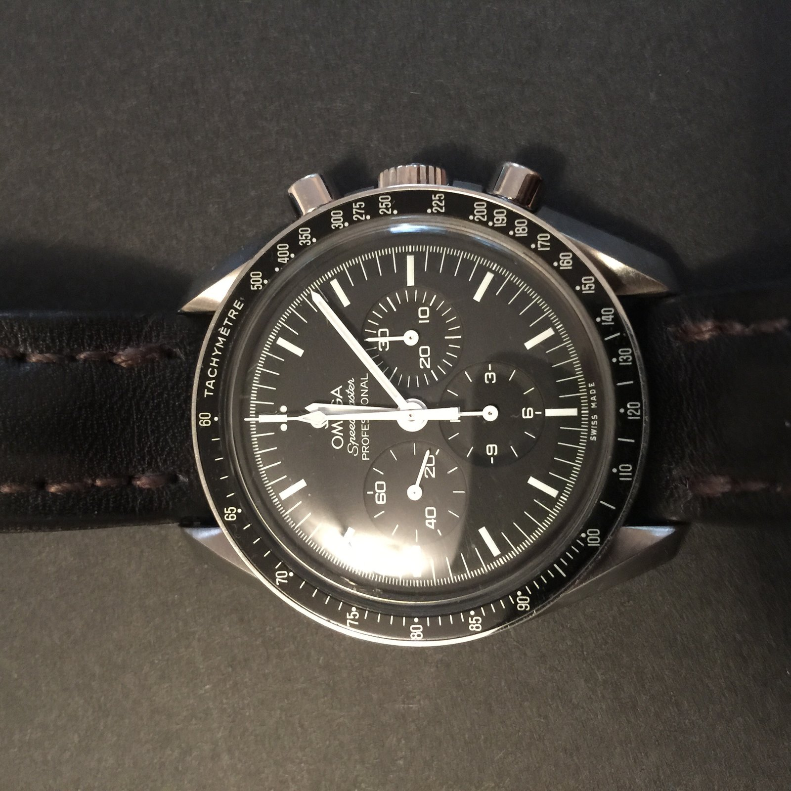 erledigt omega speedmaster professional moonwatch uhrforum. Black Bedroom Furniture Sets. Home Design Ideas