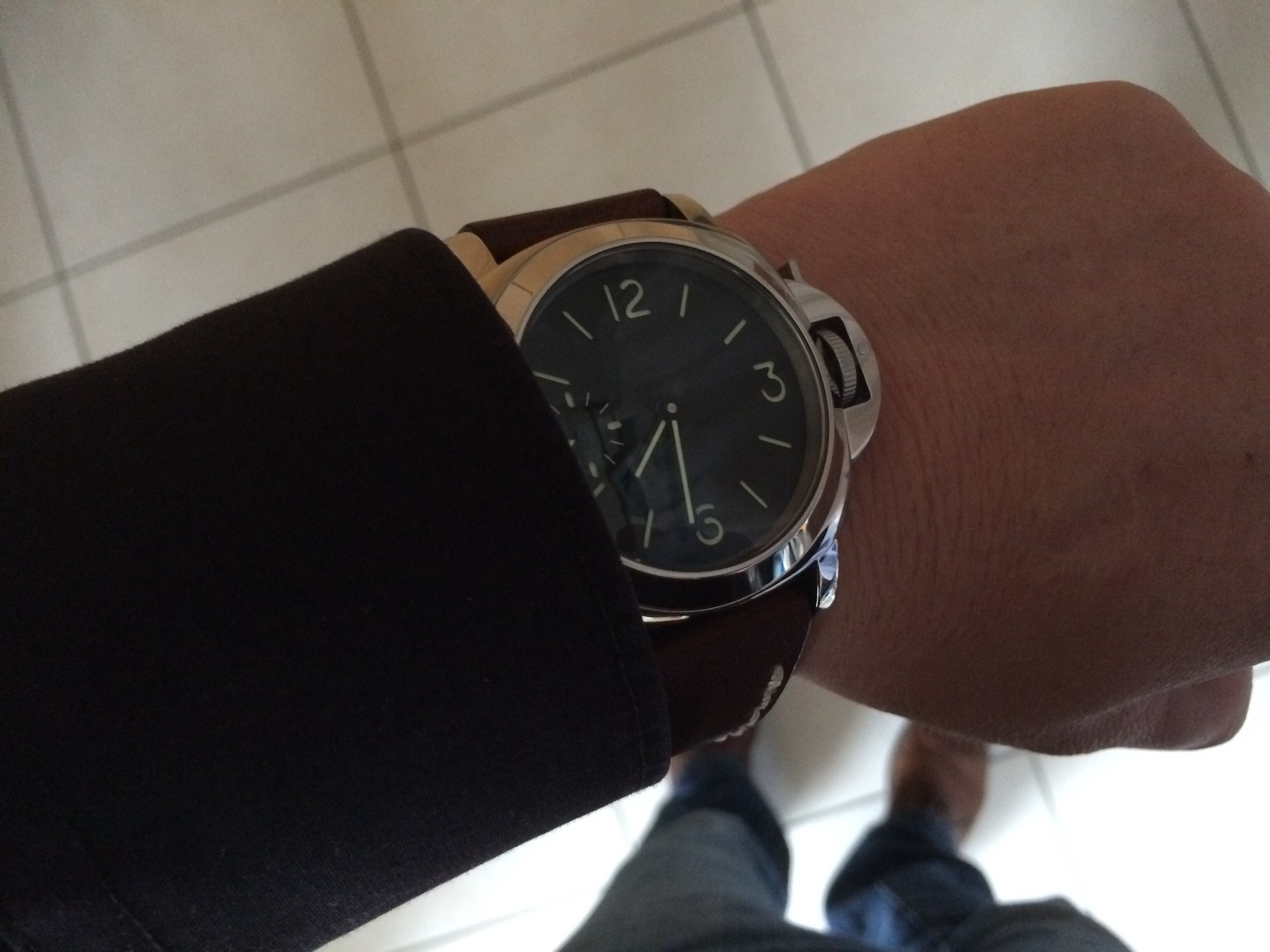 junghans max bill chronoscope купить