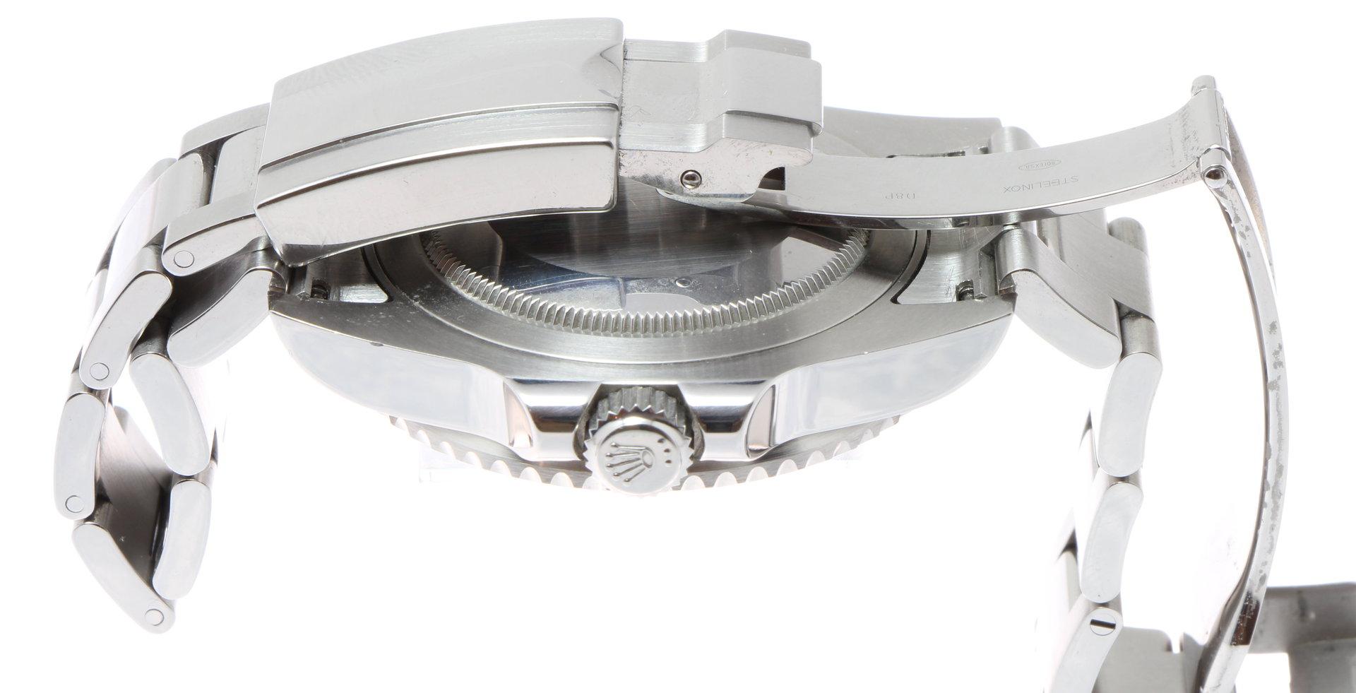Rolex Kratzer Beseitigen Oder Lassen Vor Verkauf