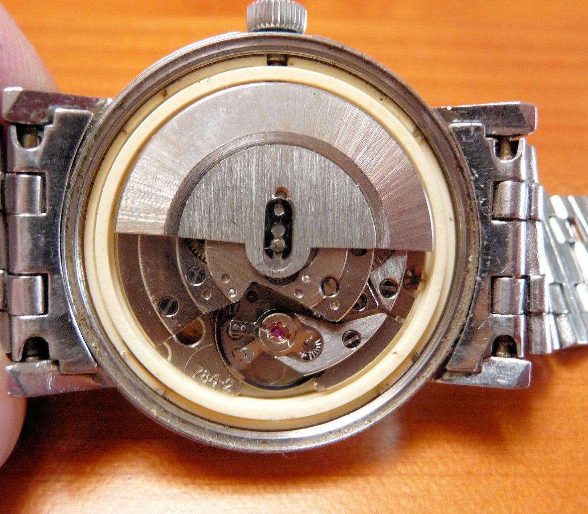 Часы тиссот t035617a
