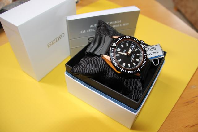 erledigt seiko automatik diver 39 s srp500k1 uhrforum. Black Bedroom Furniture Sets. Home Design Ideas