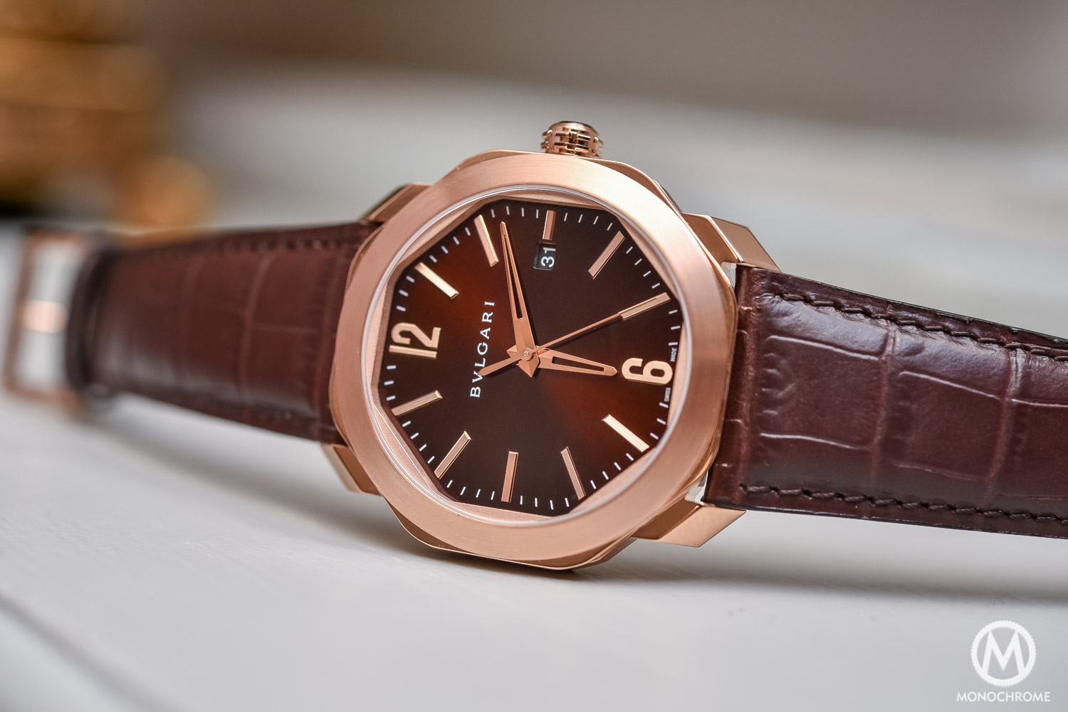 Bulgari Octo Roma | UhrForum