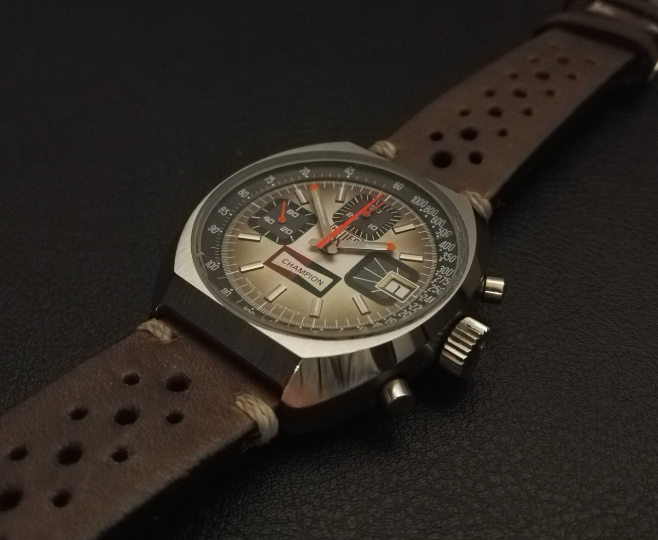 Der Heuer Vintagethread ! - UhrForum