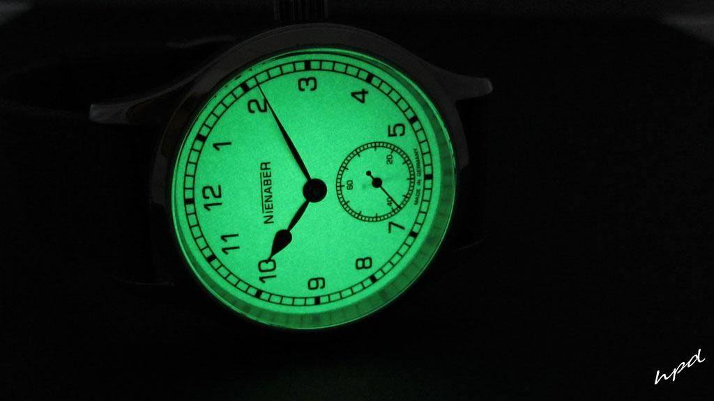 Superluminova, Tritium, Radium Warum Uhren im Dunkeln leuchten