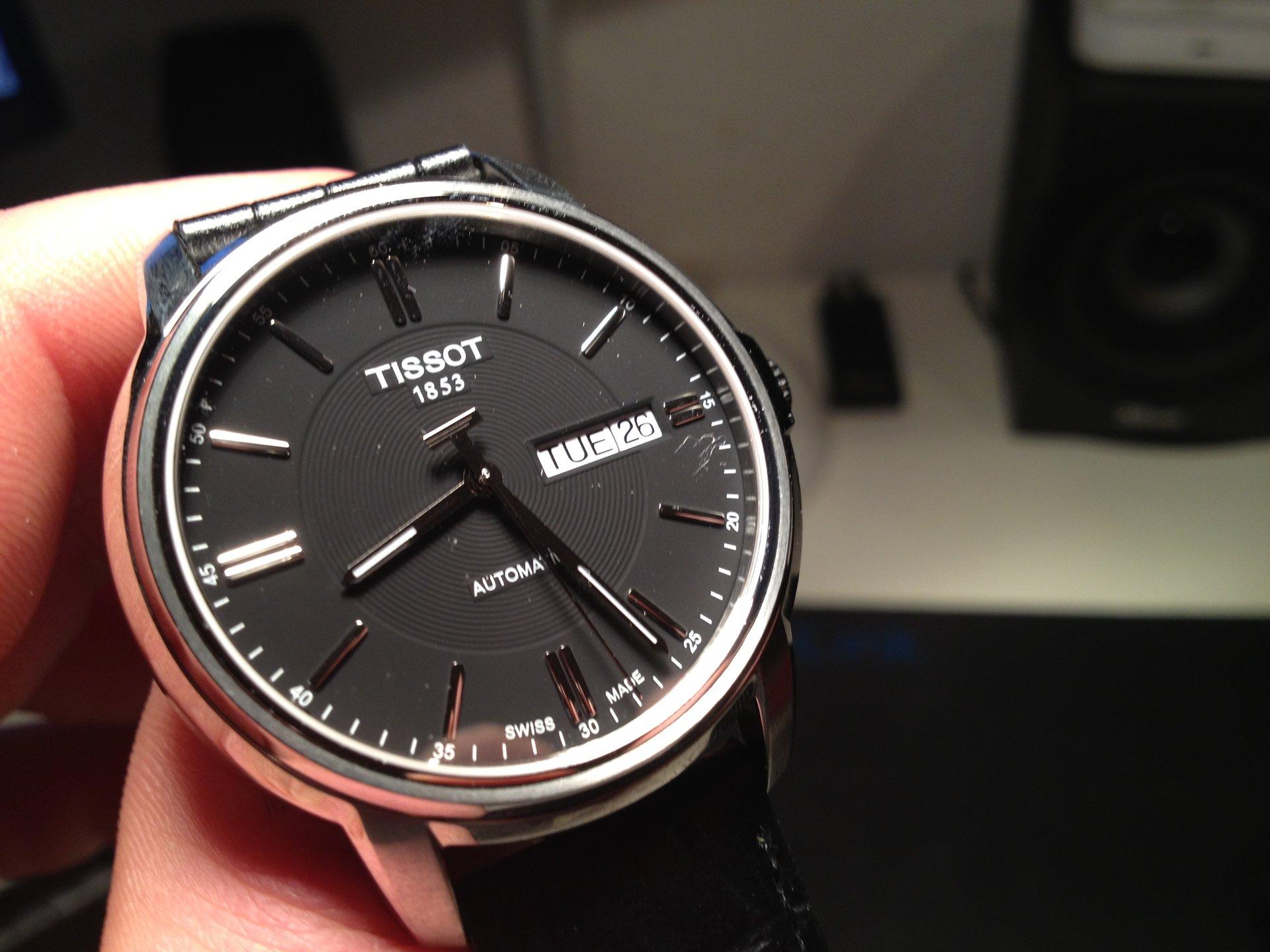 Tissot t 55048311