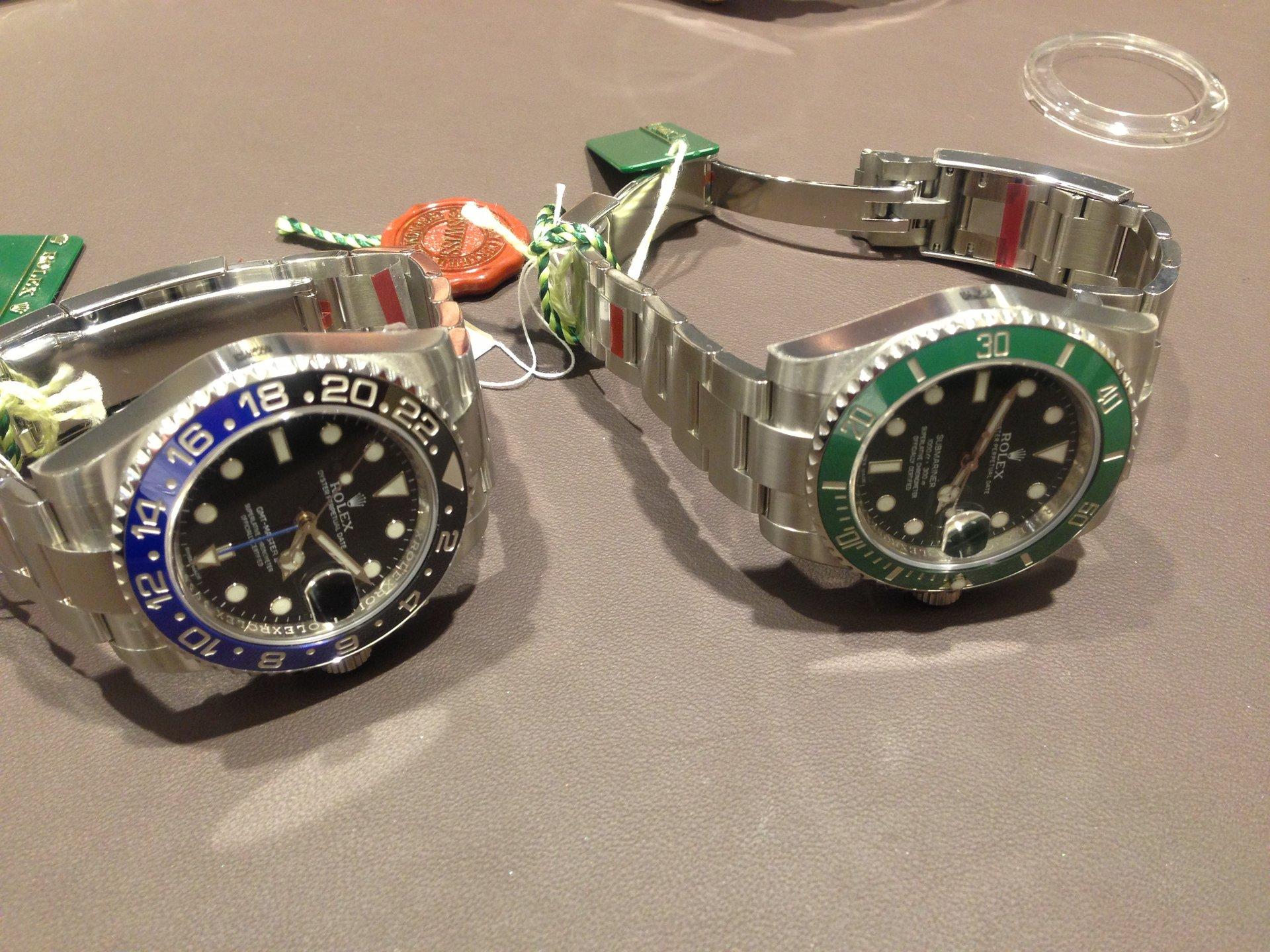 Rolex De ¿¿¿cuál El Moda Pregunta Es F1KJuc3Tl