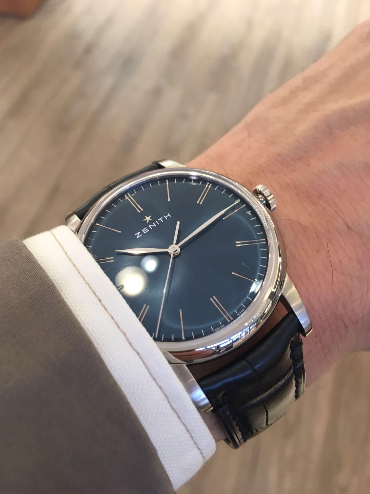 GüNstiger Verkauf Ingersoll Uhrwerk Ohne Zeiger Welle Fehlen Neueste Mode Krone