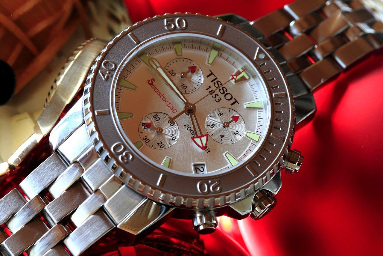 Uhren kennenlernen