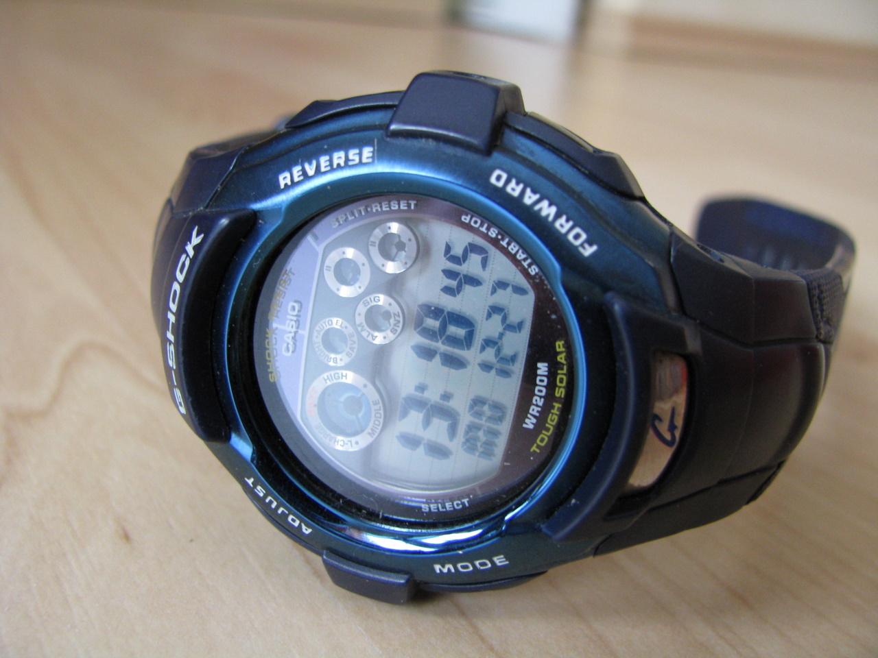 Часы Casio, купить часы Касио в Казани StyleTime