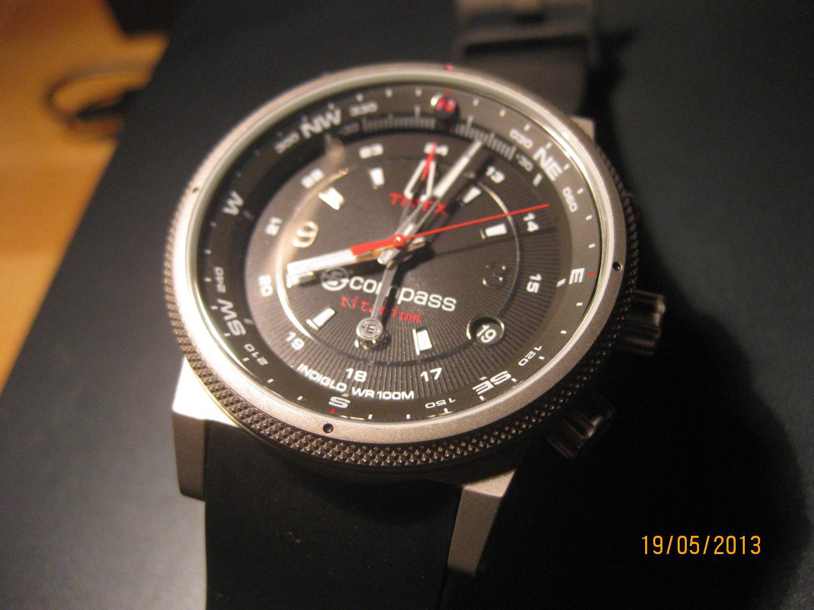 E Compass