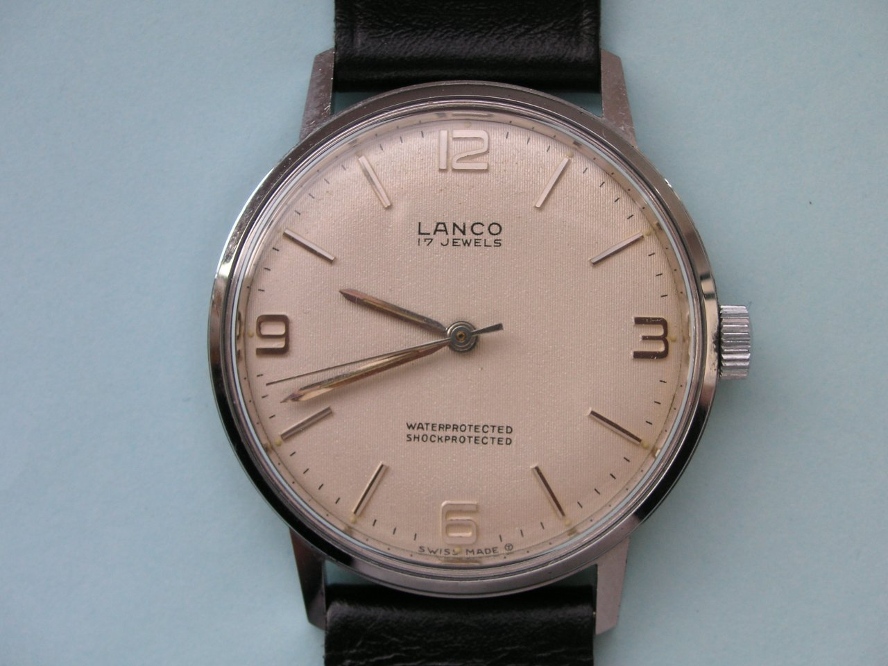 Thema vintage lanco kal n 1113 ca 60 ziger jahre