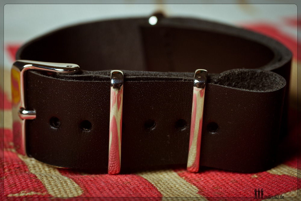 erledigt hochwertiges leder nato schwarz 20mm ungetragen uhrforum. Black Bedroom Furniture Sets. Home Design Ideas