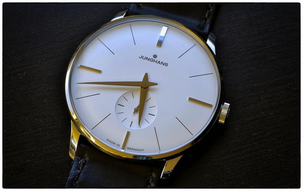orologi junghans vintage