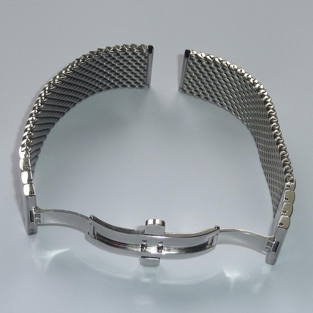milanaise armband 20mm