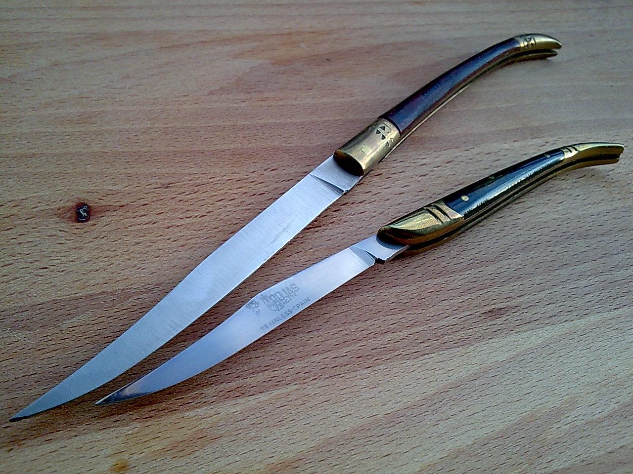 Der Messer-ThreadSeite 308 | UhrForum