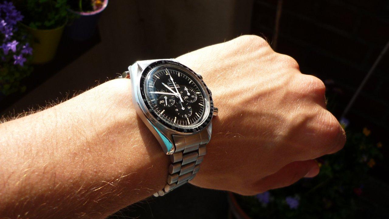 Erledigt Omega Speedmaster Professional Quot Pre Moonwatch