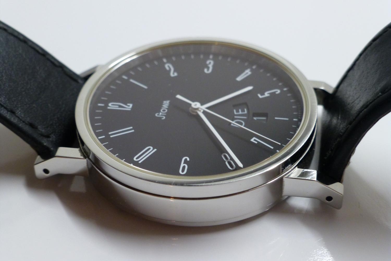 Erledigt] STOWA Antea 390 Day Date Automatik Armbanduhr